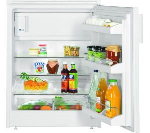 Integrated undercounter fridge reviews
