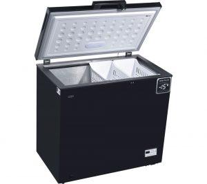 Black Logik L200CFB17 Chest Freezer Review