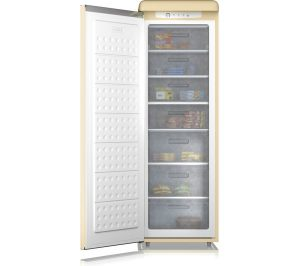 Cream Swan SR11040CN Tall Freezer Review