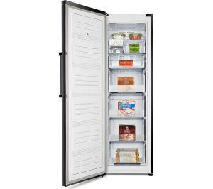 Gloss Black Kenwood KTF60B17 Tall Freezer Review