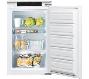 Indesit INF 901 E AA Integrated Undercounter Freezer Review