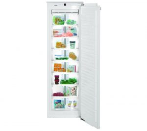Liebherr SIGN3556 Integrated Tall Freezer Review