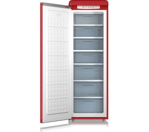 Red Swan SR11040RN Tall Freezer Review