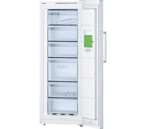 White Bosch GSV29VW31G Tall Freezer Review