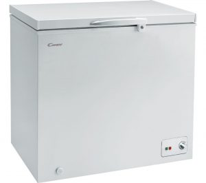 White Candy CFC6089W Chest Freezer Review
