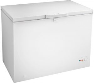 White Hotpoint CS1A250H Chest Freezer Review