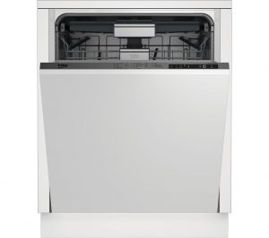 Beko DIN29X20 Full-size Integrated Dishwasher Review
