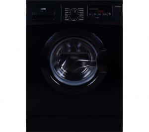 Black Logik L612WMB17 Washing Machine Review