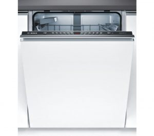 Bosch Serie 4 SMV46GX00G Full-size Integrated Dishwasher Review