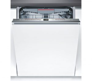 Bosch Serie 6 SMV68MD01G Full-size Integrated Dishwasher Review