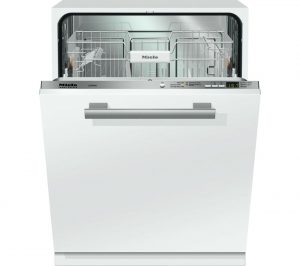 Miele G4990Vi Full-size Integrated Dishwasher Review