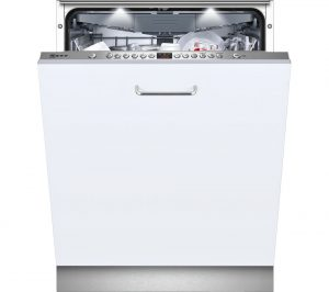 Neff S513M60X1G Full-size Integrated Dishwasher Review