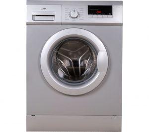 Silver Logik L612WMS17 Washing Machine Review