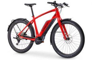 Trek Super Commuter+ 8 2018 Electric Hybrid Bike Review