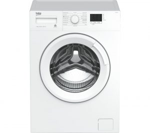 White Beko WTB820E1W Washing Machine Review