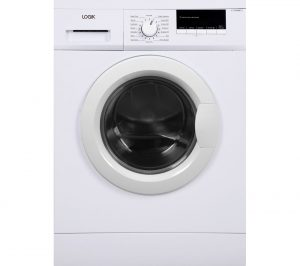 White Logik L714WM17 Washing Machine Review