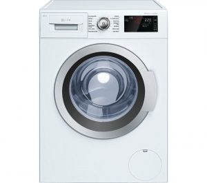 White Neff W746IX0GB Washing Machine Review