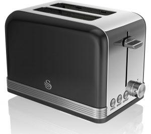 Black Swan ST19010BN 2-Slice Toaster Review