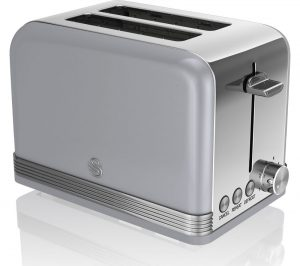 Grey Swan ST19010GRN 2-Slice Toaster Review