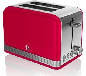 Red Swan ST19010RN 2-Slice Toaster Review