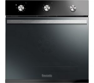 Black Baumatic BOFM604B Electric Oven Review