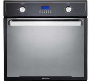 Black Kenwood KS101BL Electric Oven Review