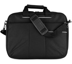 Black Logik L11CC16 11.6 inch Laptop Case Review