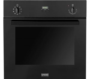 Black Stoves 444440825 Electric Oven Review