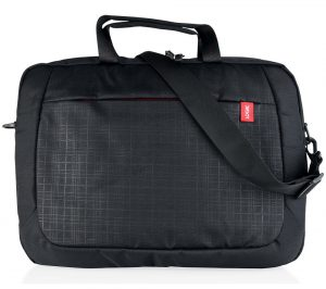 Black and Red Logik L16CQLC16 15.6 inch Laptop Case Review