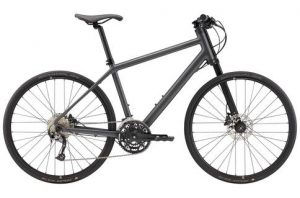 Cannondale Bad Boy 3 2018 Hybrid Bike Review