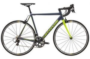 Cannondale CAAD12 105 2018 Road Bike Review