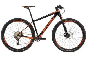 Cannondale F-Si Carbon 2 2018 Mountain Bike Review