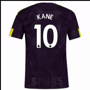 Harry Kane #10 2017-18 Tottenham Third Shirt Review