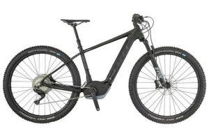 Scott E-Scale 910 2018 Electric Mountain Bike Review
