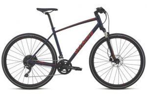 Specialized Crosstrail Elite 2018 Hybrid Bike Review