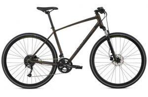 Specialized Crosstrail Sport 2018 Hybrid Bike Review
