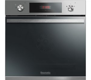 Stainless Steel Baumatic BOFT604X Electric Oven Review