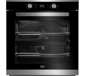 Stainless Steel Beko Select BXIF35300X Electric Oven Review