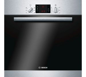 Stainless Steel Bosch Classixx HBA23B150B Electric Oven Review