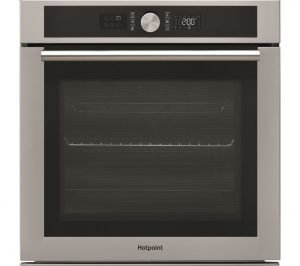 Stainless Steel Hotpoint SI4 854 P IX Electric Oven Review