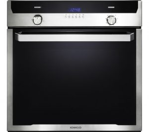 Stainless Steel Kenwood KS110SS Electric Oven Review