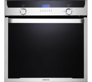 Stainless Steel Kenwood KS200SS Electric Oven Review