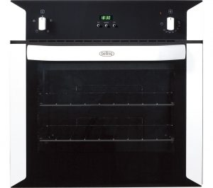 White Belling BI60FP Electric Oven Review