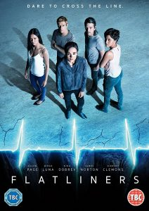 Flatliners (2018) Movie Review