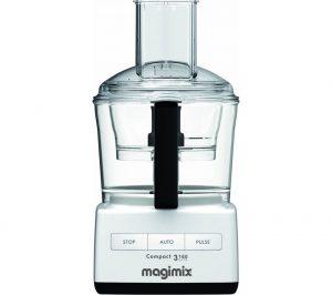 Comparison Of Magimix Food Processors