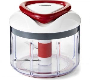 Zyliss Easy Pull E910015 Manual Food Processor Review