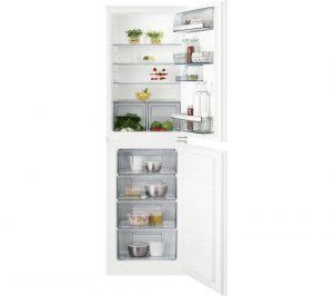 AEG SCB61812LS Integrated Fridge Freezer Review
