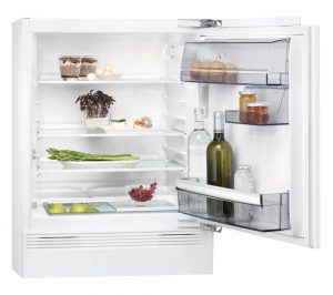 AEG SKB58211AF Integrated Undercounter Fridge Review