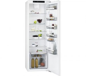 AEG SKB81811DC Integrated Tall Fridge Review
