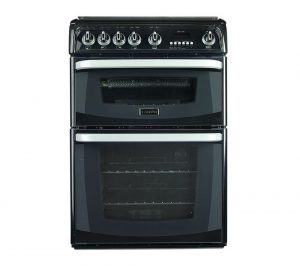 Black Cannon Carrick CH60GCIK Gas Cooker Review